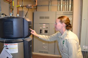 Gunnison County Electric Association Energy Audits